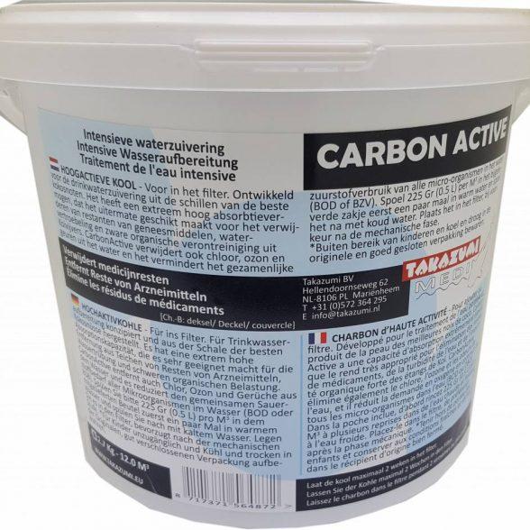 Carbon Active