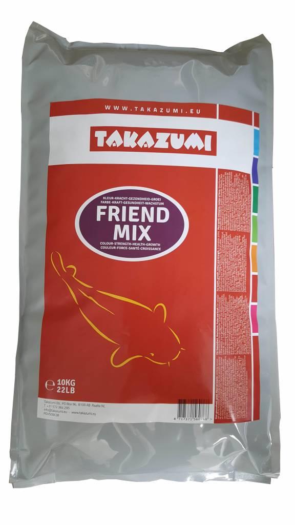 Friend Mix