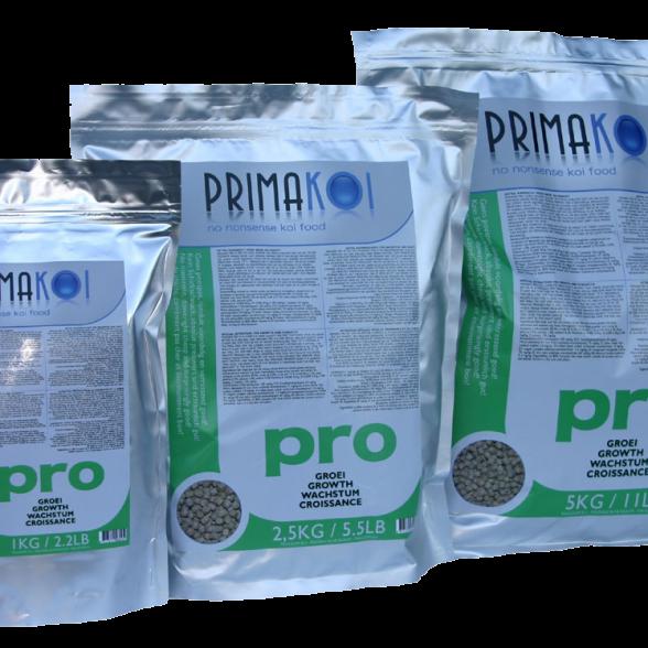 Primakoi Pro