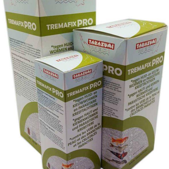 Tremafix Pro
