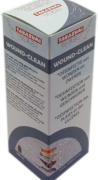 Woundclean