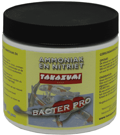 Bacter Pro