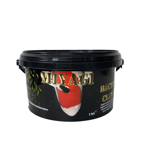 Miyagi Bacto Clay