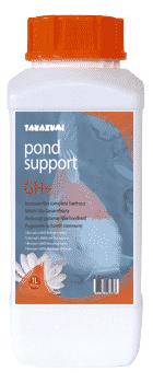 Pond support GH+ 1 liter