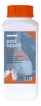 Pond Support GH+
