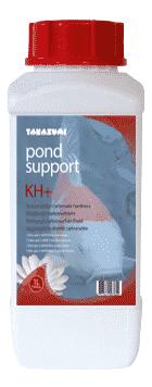 Pond Support KH+