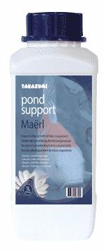 Pond Support Maërl