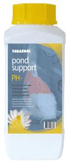 Pond Support PH- 1 liter