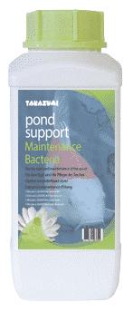 Pond Support Onderhouds Bacteriën 1 liter