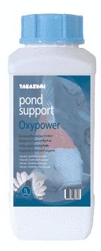 Pond Support Oxypower