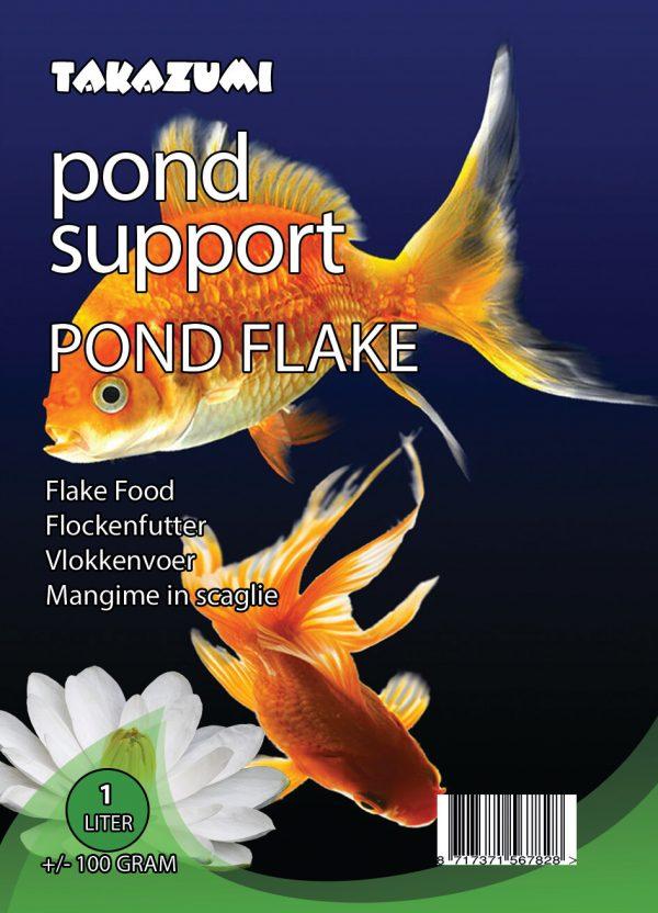 Pond Support Pond Flake 1 liter